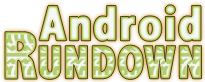 Android Rundown logo