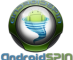 Android Spin Logo