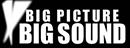 Big Picture Sound logo